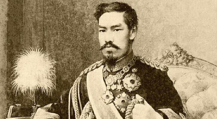 Japan-mikado